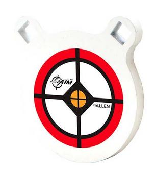 """4"""" Steel Gong Target"""