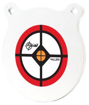 """10"""" Steel Gong Target"""