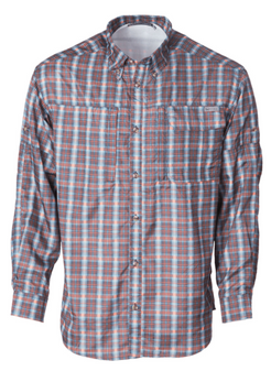 On-The-Line Fishing Shirt