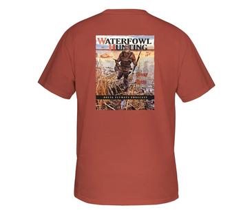 Waterfowl Hunting S/S Tee