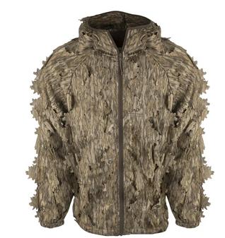Ol' Tom 3D Leafy Jacket