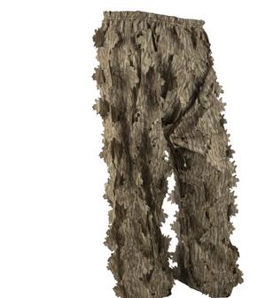 Ol' Tom 3D Leafy Pant