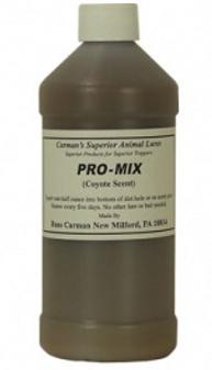 Carman Pro-Mix Coyote Urine