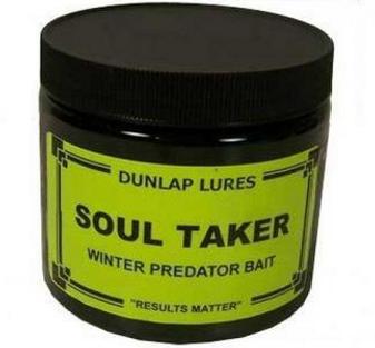 Dunlap Soul Taker 8oz Bait