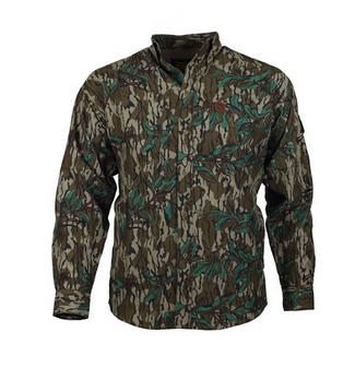 NTN L/S Shirt