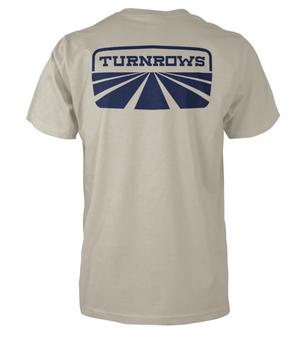 Turnrows Logo Tee