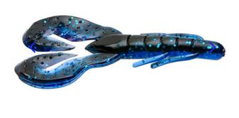"""4"""" Super Speed Craw - Sapphire"""