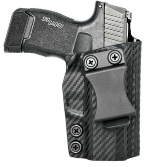 A.R.M.S Holster - Sig 365 Blk