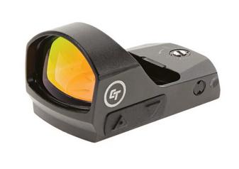 Compact Open Reflex Sight