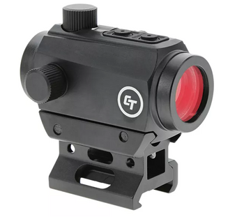 Compact Red Dot (CTC CTS-25)