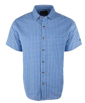 NeverTuck S/S Shirt
