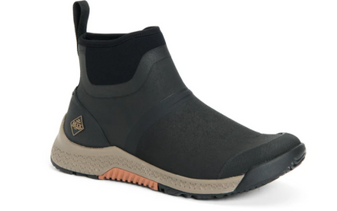Mens Outscape Chelsea Slip-On