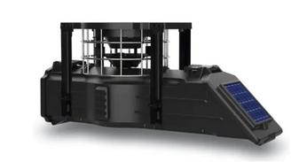 Sunslinger Kit w/Solar Panel