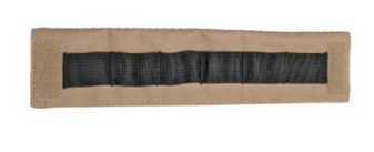 Headband Wrap w/Molle - FDE