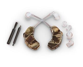 Ultra Ear (BTE) Single