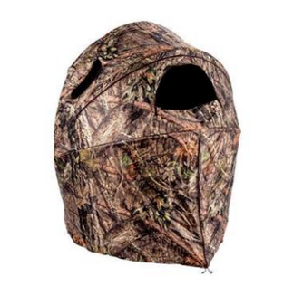 Deluxe Tent Chair Blind Countr