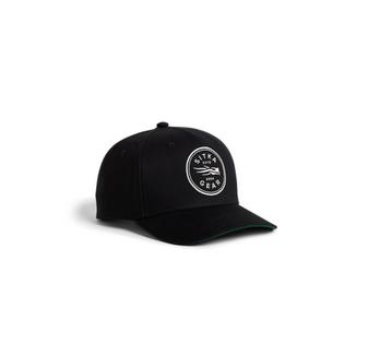 Shield Mid Pro Snapback Hat
