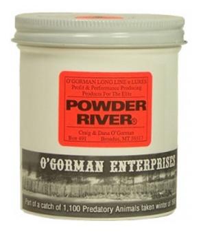 O'Gorman Powder River Paste