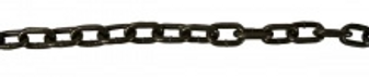 #3 Straight Link Chain 100 ft