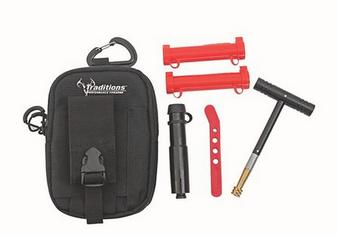 Field Shooter's Kit 50 Cal
