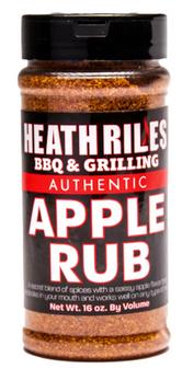 Apple Rub 16oz