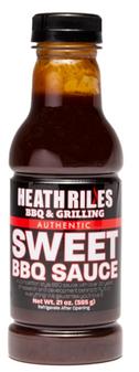 Sweet Sauce 21.2oz