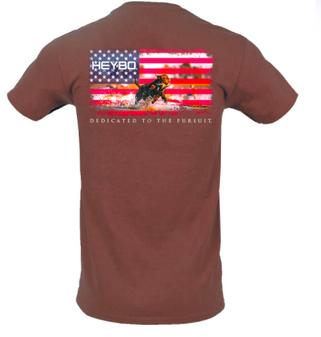 Patriotic AVA S/S Tee