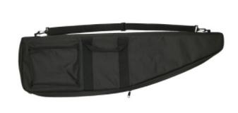 """BAT836 36"""" Tactical Case - Blk"""