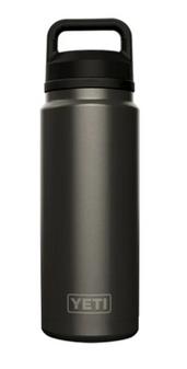 Rambler 46oz Bottle Chug Graph