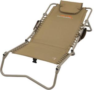 Alps Snow Goose Chair - Tan