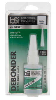 Maxi-Cure Un-Cure Debonder 1oz