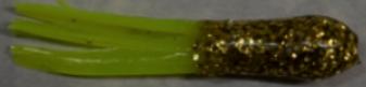Super Jig - Gold Glitter/Chart
