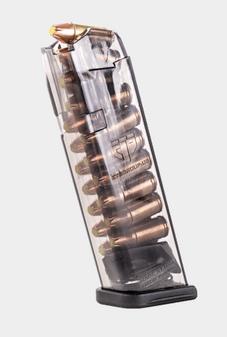Glock 17,19,26,34 9mm 17rd Mag