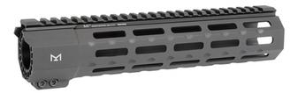 "10.5"" M-LOK Handguard - Black"