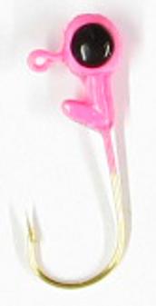 Jig Head - 1/8oz Pink