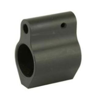 Micro Gas Block .625 w/Screws