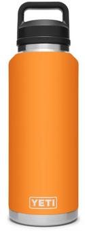 Rambler 46oz Bottle Chug Orange