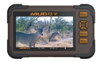 "4.3"" LCD SD Card Reader/Viewer"