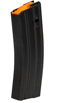 223 Rem 30rd Stainless Magazine
