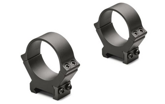 PPW2 30mm Low Rings