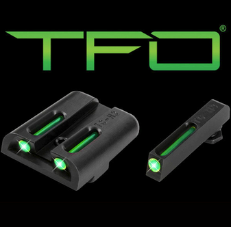 TFO Handgun Sight - Glock