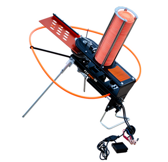 Flyway 30 Clay Pigeon Thrower