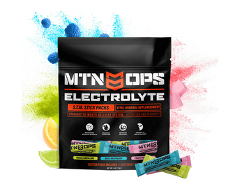 Electrolytes STM Stick Pack 30