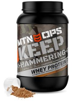 Cameron Haynes Whey Protein