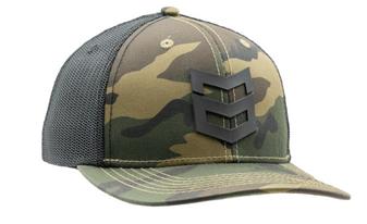 Shooter Hat - Camo