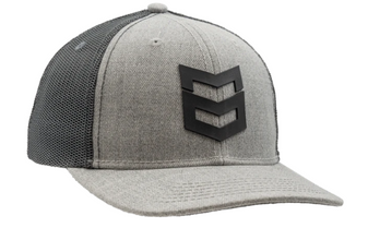 Shooter Hat - Heather