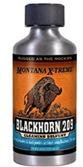 Blackhorn 209 Solvent