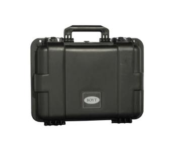 H15 Compact Dbl Handgun Case