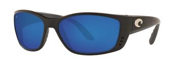 Fisch - Matte Black 580G Blue