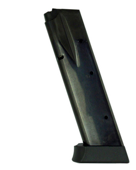 CZ 75 SP-01 9mm 18rd Magazine